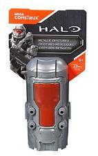 Mega Construx Halo Metallic Silver Cryotube, DXF08
