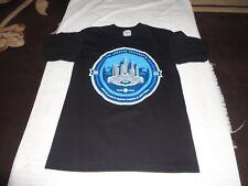 New Black Mens STREETWISE Clothing Los Angeles California tshirt size Medium - M