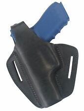 Pelle fondina cintura HOLSTER Glock 20 21 mancino a sinistra