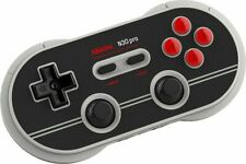 Open-Box Excellent: 8BitDo - N30 Pro 2 Wireless Controller for PC, Mac, Andro...