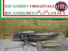 MANIGLIA ANTERIORE ORIGINALE FIAT 850 T 850 PULMINO 600 T HANDLE FRONT
