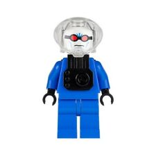 LEGO 7884 - Batman - Mr. Freeze - Mini Fig / Mini Figure