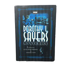 Dorothy L. Sayers Mysteries: Harriet Vane Collection (Strong Poison / Hav - Good