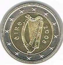 Ierland 2008 UNC 2 euro : Standaard