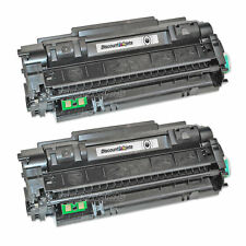2 Q7553A Toner Cartridge for HP LaserJet P2015dn Print