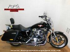 Harley Davidson 1200 Choppers/Cruisers
