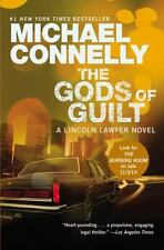 The Gods of Guilt (A Lincoln Lawyer Novel) by Connelly, Michael
