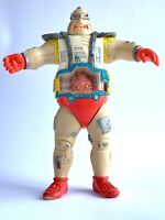 """Krang Android Body 11""""  Vintage 1991 Teenage Mutant Ninja Turtles TMNT Complete"""