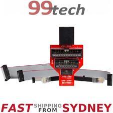 1x Microchip AC102015 Debugger Adapter Board