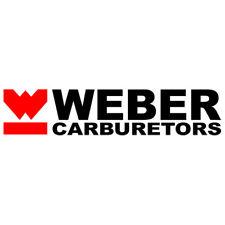 Genuine Weber Dual 40 DCOE Carburetor Conversion Kit For BMW 2002 320i 1.8 2.0