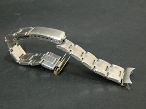 Bracelet Rivet acier 20mm