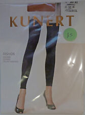 Kunert Medium Size 12-14 Fashion Leggings in a Cinnamon Shade
