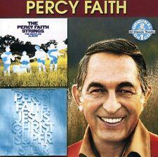 Beatles Album/Jesus Christ Superstar - Percy Faith (2002, CD NUEVO)