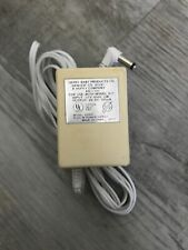 Gerry Baby 611 Ac Power Supply Adapter Adaptor 9V Dc 100mA Used
