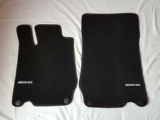 Floor mats Sl350 Sl500 Sl550 Sl600 Sl65 AMG W230 2001-2011