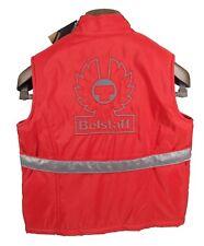 Authentic Belstaff Anthus Logo Waistcoat Baby Jacket For Girls EU Size 2