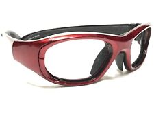 Liberty Sport Rec Specs Maxx MX20 #1 Gloss Red Rx Sports Frames 48/17~125