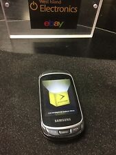 SAMSUNG GRAVITY TOUCH SGH-T669V VIDEOTRON QWERTY SLIDER 07-27-17