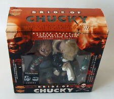 Movie Maniacs 2 - Bride of Chucky 13 cm Figuren McFarlane - Neu