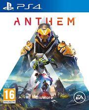 x200 Anthem Playstation 4 New & sealed wholesale, bulk, job lot