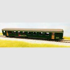 Carrozza veloce di 1a classe EW II SBB - Art Roco 74569