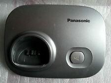 Panasonic KX-TG8011 KX-TG8012 KX-TG8013 Telefon Main Base KX-TG8011E PNGT 3091YA