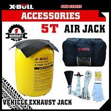 X-BULL Exhaust Jack Air JackTools 5 Tonne Multi Layer 4x4 Off-Road Truck Balloon