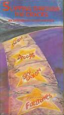 SLIPPING THROUGH CRACKS NEW SEALED VHS NTSC FUZZTONES DROOGS SKY SAXON NUNS