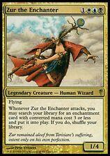 Zur l'Enchanteur - Zur the Enchanter -  Magic mtg -
