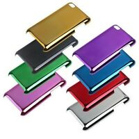 For Apple iPod Touch 4 4th Gen 4G Chrome Mirror Hard Case Cover Protector