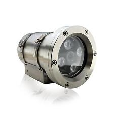 Explosion Proof Camera 1080P HD Varifocal 2.8-12mm Zoom Outdoor CCTV IRCut Night