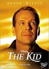 The Kid - Image ist alles von Jon Turteltaub   DVD   Zustand gut
