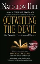 Outwitting the Devil The Secret to Freedom and Success Napoleon Hill book PDF