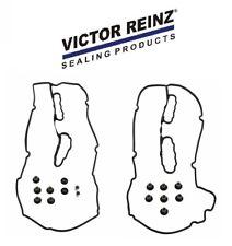 For Volvo S80 XC90 V8 Front & Rear Valve Cover Gasket Set Victor Reinz Kit