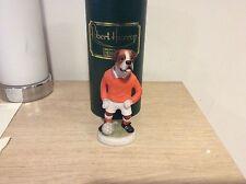 Robert Harrop CC69D BOXER FOOTBALL HOLLAND RARE #