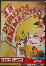 48 Dibujos Animados (DVD, 2005)