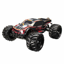 Jlb Racing CHEETAH 1/10 sin escobillas RC coche Monster Trucks 11101 RTR