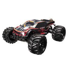 Jlb Racing CHEETAH 1/10 sin escobillas RC coche Monster Trucks 11101 RTR