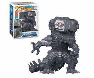 Godzilla vs. Kong Mechagodzilla (Metallic) Pop! Vinyl Figure 2021 PRESALE