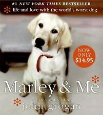 Marley & Me:  Life and Love with the World's Worst Dog CD