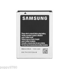 New OEM Samsung Galaxy ACE i619 s7508 Smartphone Cell Phone Battery EB464358VA