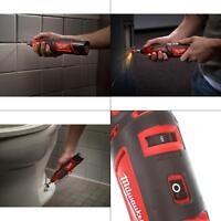 Milwaukee 2460-20 12 Volt M12 Cordless Rotary Tool New