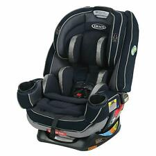 Graco 4Ever Extend 2Fit Platinum Convertible 4-in-1 Car Seat, Ottlie
