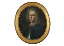 17thC Swedish School Antique Oil Portrait of Gustaf Bond Klasson - After Dahl