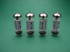 4 x 6P1P -EV Svetlana Röhre NOS  -> 6P1 tube amp / Röhrenverstärker