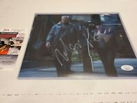 Pilou Asbaek Autograph Signed 8x10 Photo - Ghost in the Shell (JSA COA)