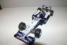 1:18 Formel 1 Juan Pablo Montoya BMW Williams FW22 2000 Nr.6 2008 F1 Hot Wheels