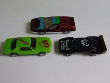 Die-cast Toy Cars Lot Gt380 68 927F Toys 8902 9234