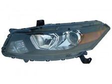 New Honda Accord Coupe 2008 2009 2010 2011 2012 left driver headlight head light