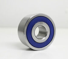 50x SS 699 2rs ss699 2rs acero inoxidable rodamientos de bolas 9x20x6mm calidad industrial s699 RS